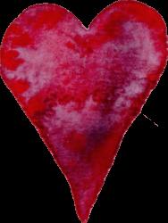 Herz Kontakt