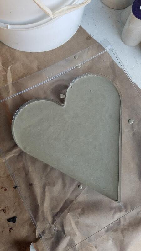 Beton Herz