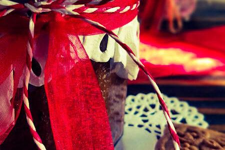 Weihnachtsgeschenk selber machen