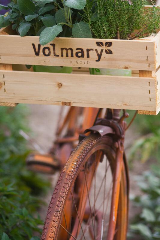 Volmary Fahrrad