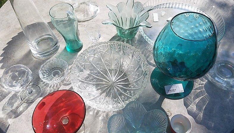 Upcycling Gläser