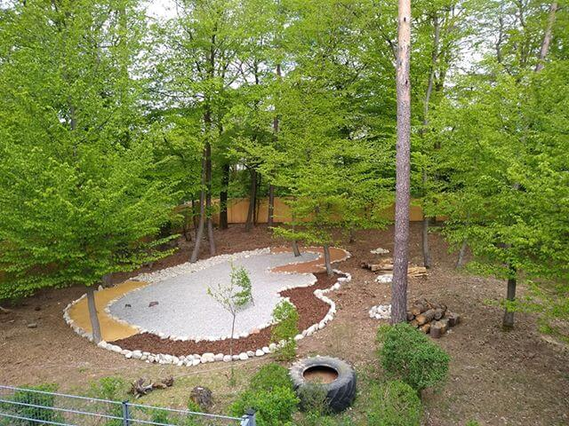 Schnüffelgarten