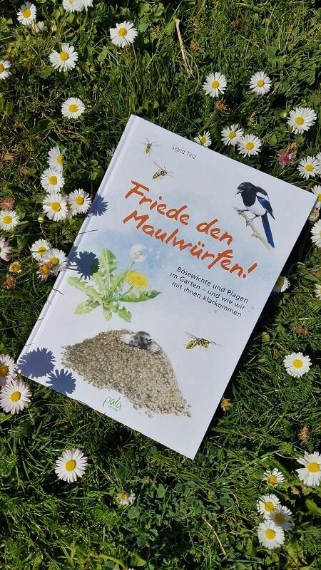 """Friede den Maulwürfen"""" von Sigrid Tinz"""