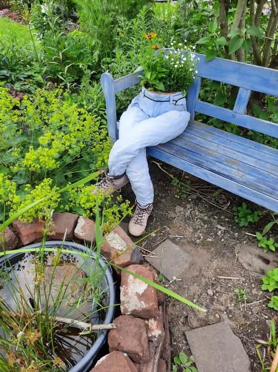 Maren's Garten