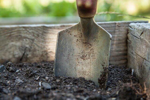 Boden verbessern